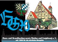 Haus- und Grundbesitzerverein Weiden und Umgebung e.V.